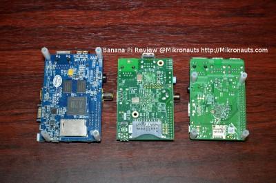 Banana Pi Review @Mikronauts http://Mikronauts.com