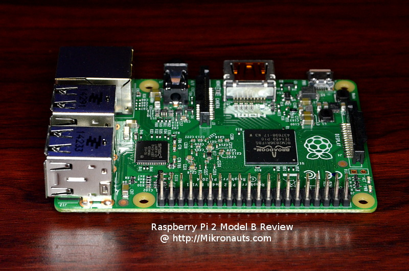 Mikronauts com » Raspberry Pi 2: Raspbian vs  Linaro (ARMv6