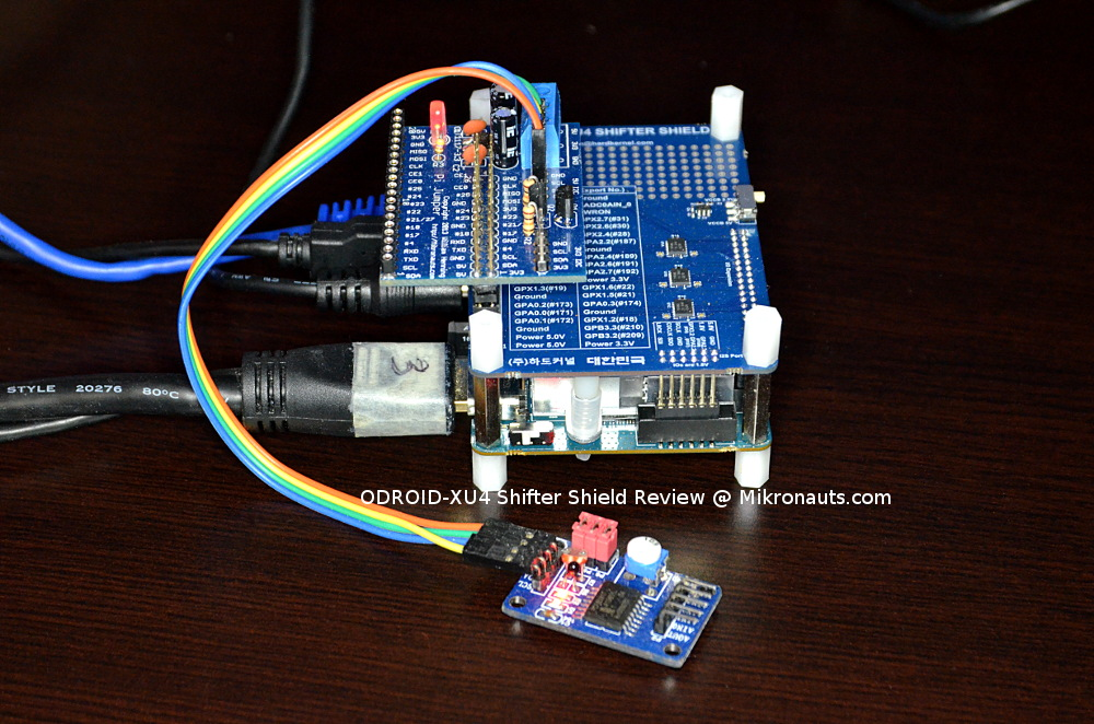 Swell Mikronauts Com Hardkernel Odroid Xu4 Shifter Shield Review Wiring 101 Swasaxxcnl